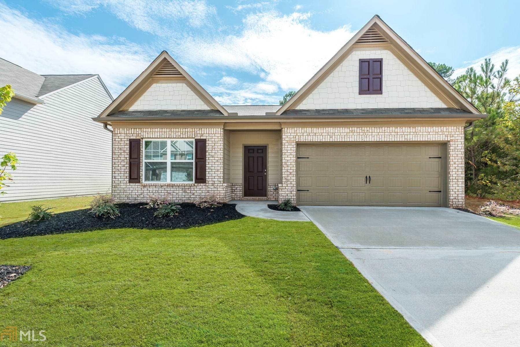 130 Innis Brook Cir, Cartersville, GA 30120 - MLS#: 8885236