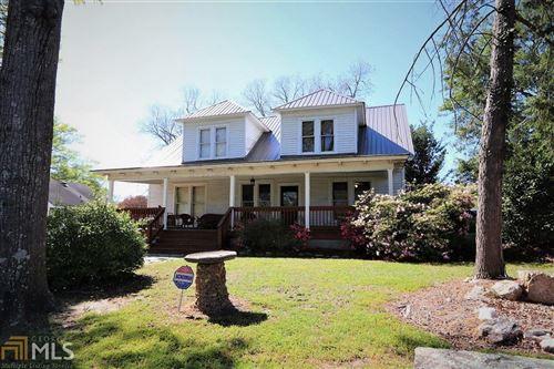 Photo of 345 N Oliver St, Elberton, GA 30635 (MLS # 8766237)