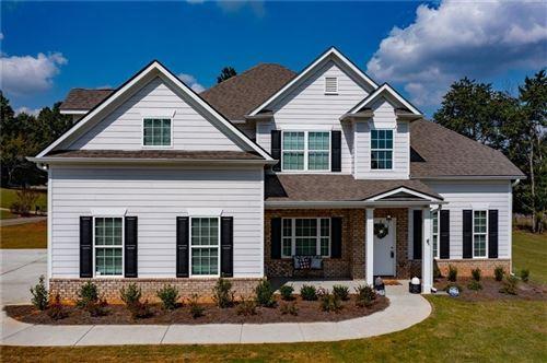 Photo of Adairsville, GA 30103 (MLS # 9071237)