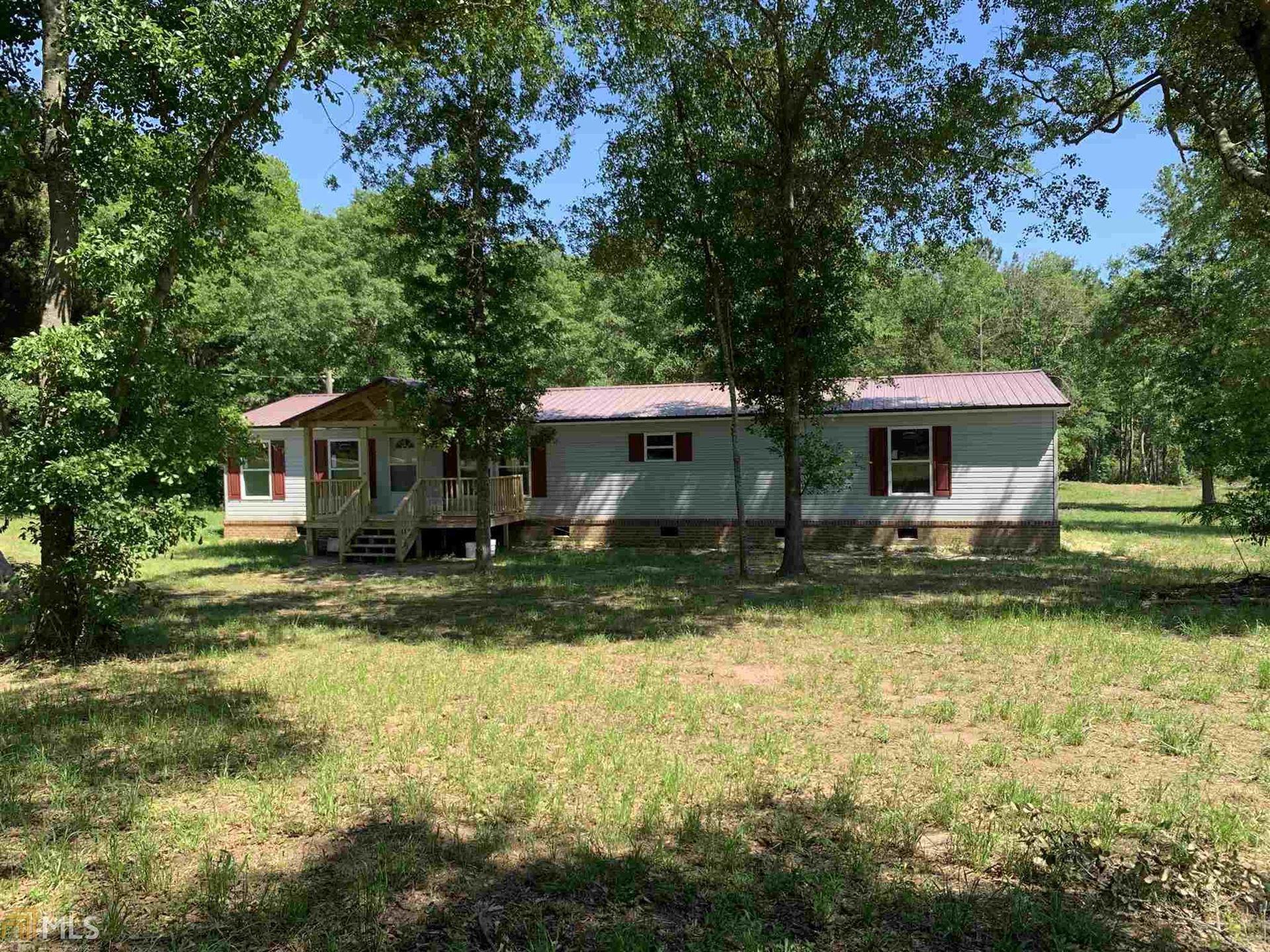 444 Cliponreka Rd, Statesboro, GA 30461 - #: 8795237