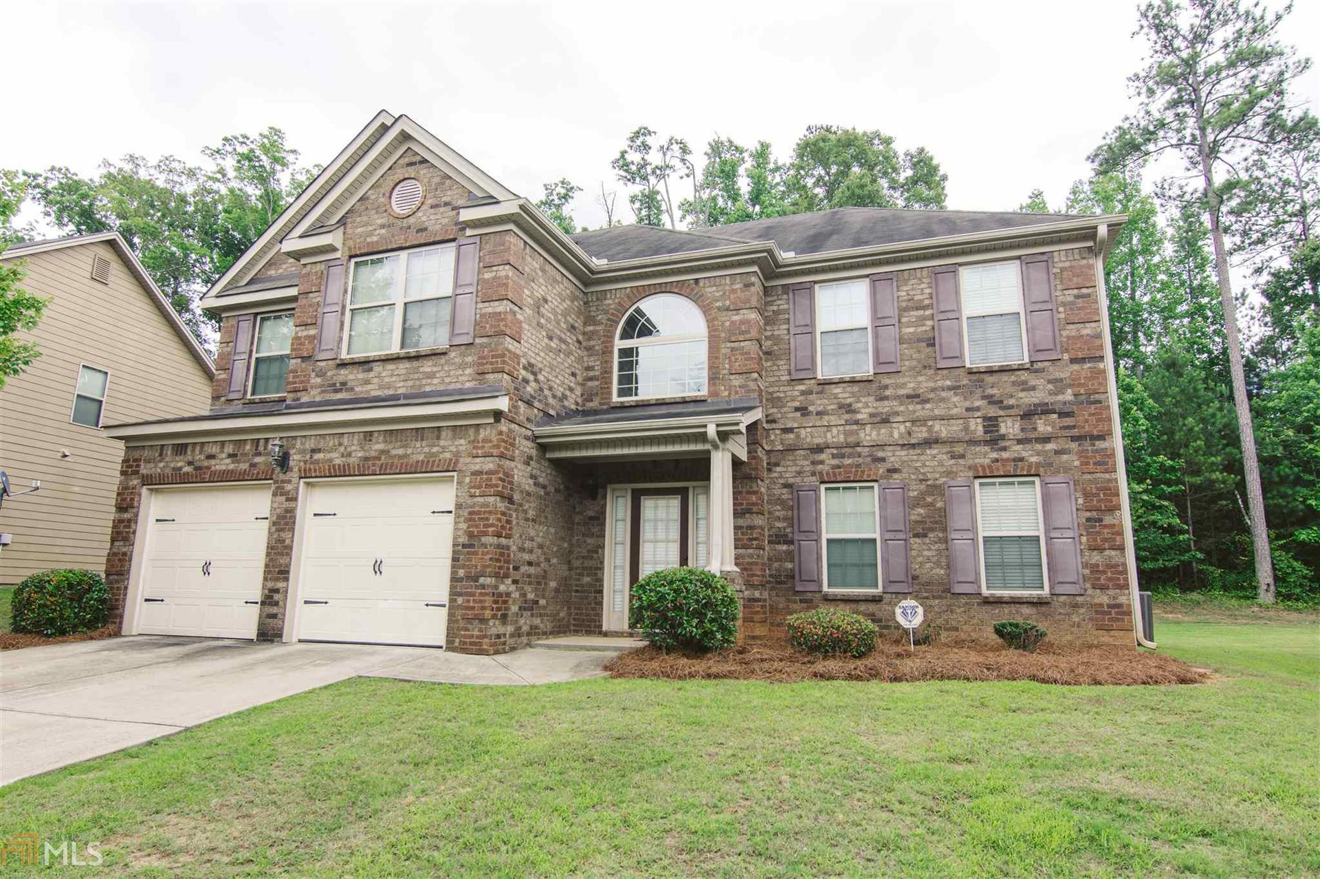 6513 Foggy Oak Dr, Fairburn, GA 30213 - #: 8810237