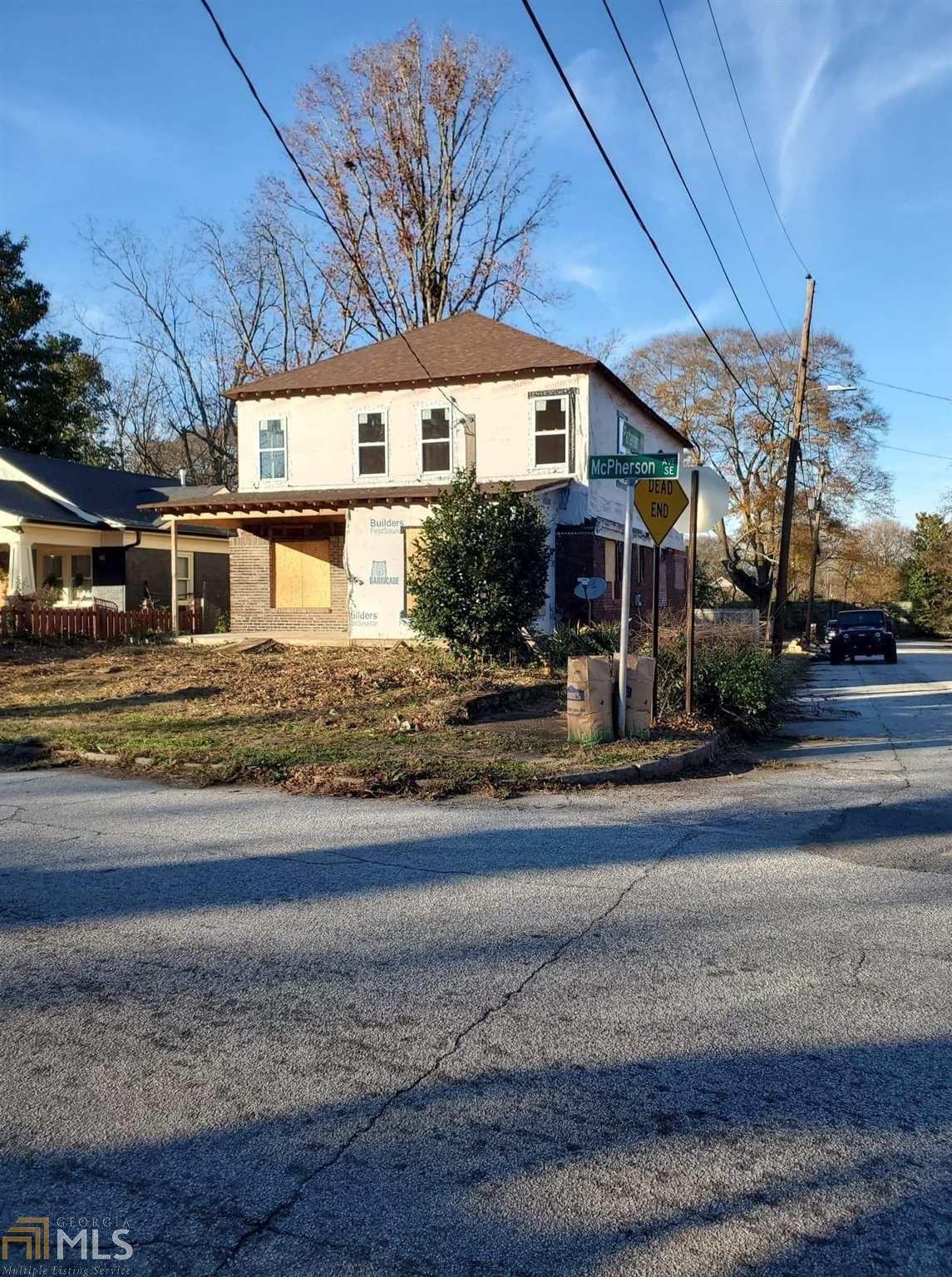 1354 Mcpherson Ave, Atlanta, GA 30316 - MLS#: 8914237