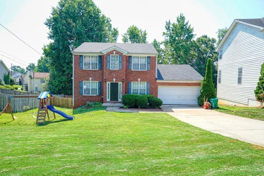 3575 Cameron Hills Pl, Ellenwood, GA 30294 - #: 9000237