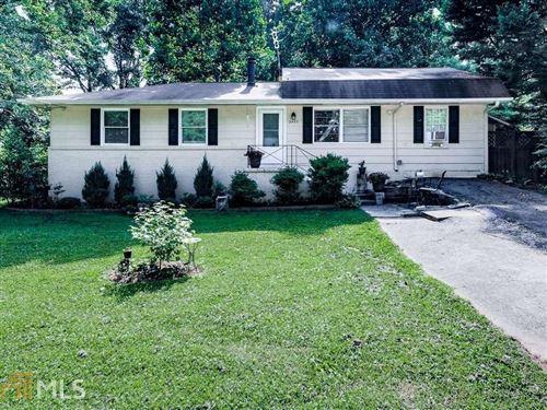 Photo of 2457 Pine Dr, Kennesaw, GA 30152 (MLS # 8877239)