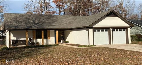 Photo of 118 Gray Rock Dr, Rome, GA 30165 (MLS # 8927239)