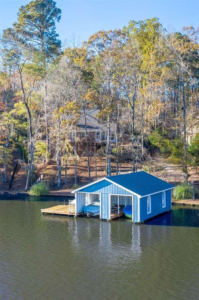 1291 Fleur De Lac Ln, Greensboro, GA 30642 - MLS#: 8837239