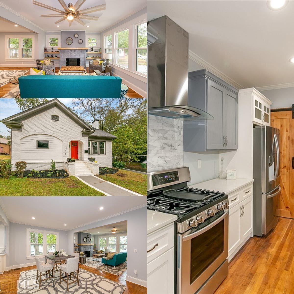 868 Cascade Rd, Atlanta, GA 30311 - MLS#: 8869239