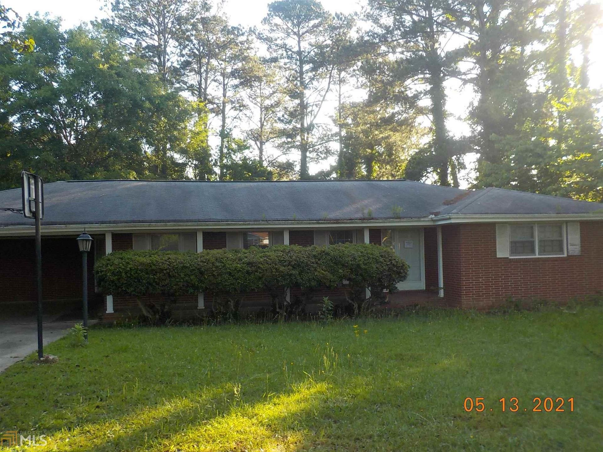 2387 Garden Ct, Morrow, GA 30260 - #: 8977239