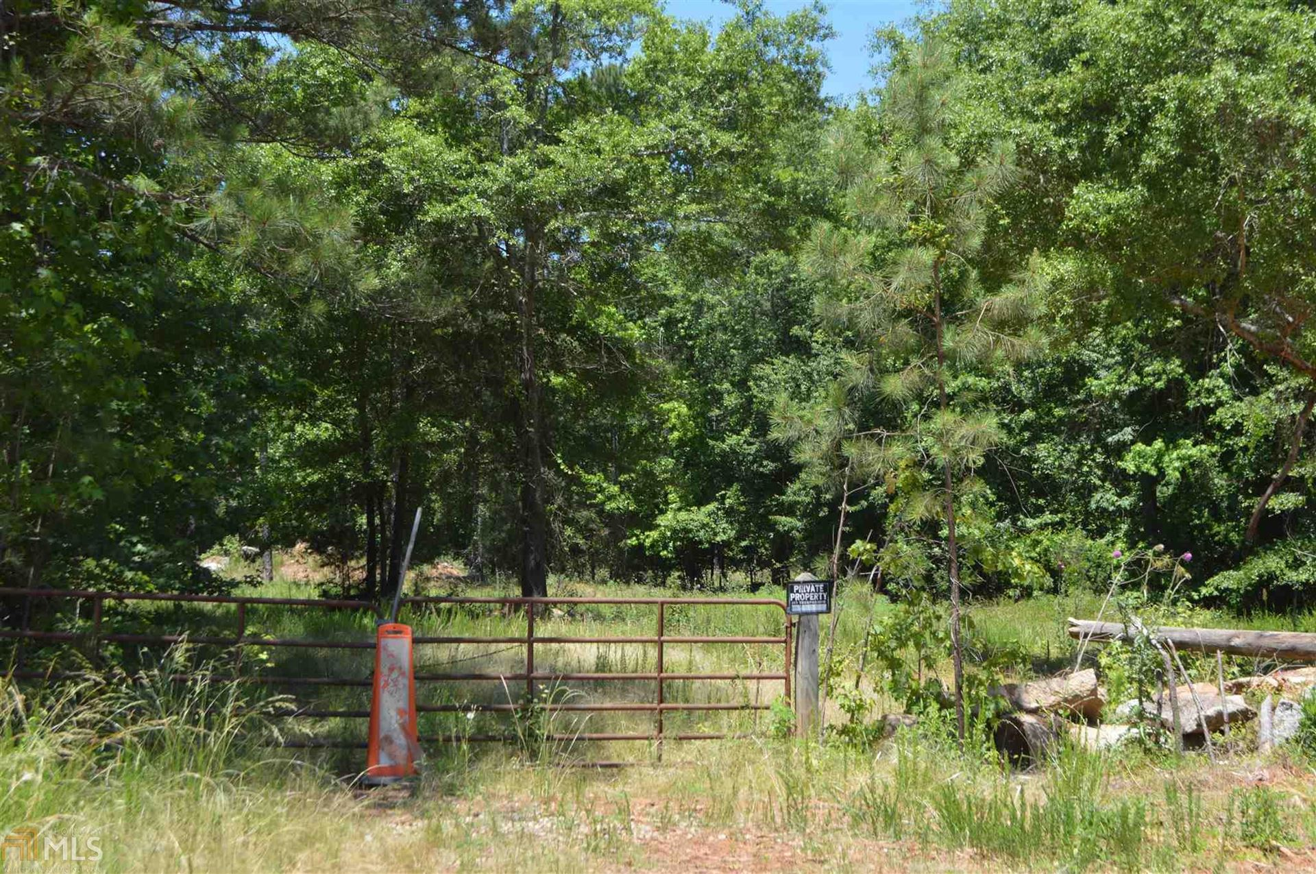 Photo for 0 Union Church Rd, Watkinsville, GA 30677 (MLS # 8575240)