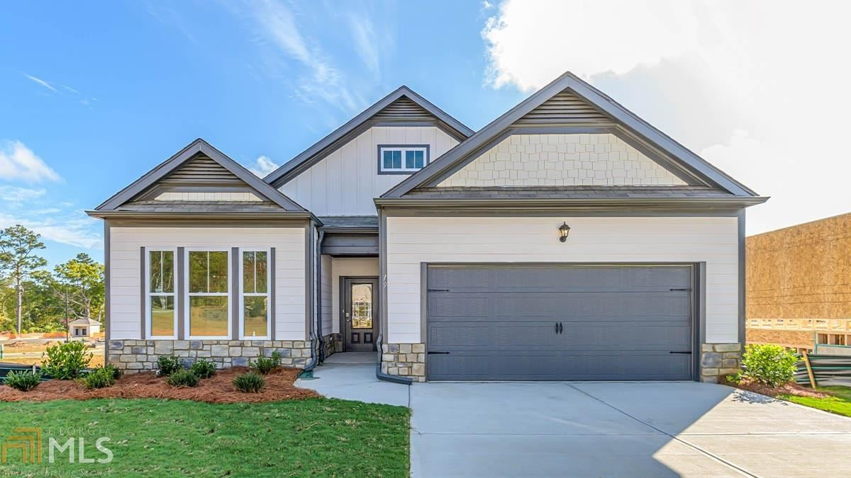 19 Cranberry Blossom Way, Dallas, GA 30132 - #: 8862240