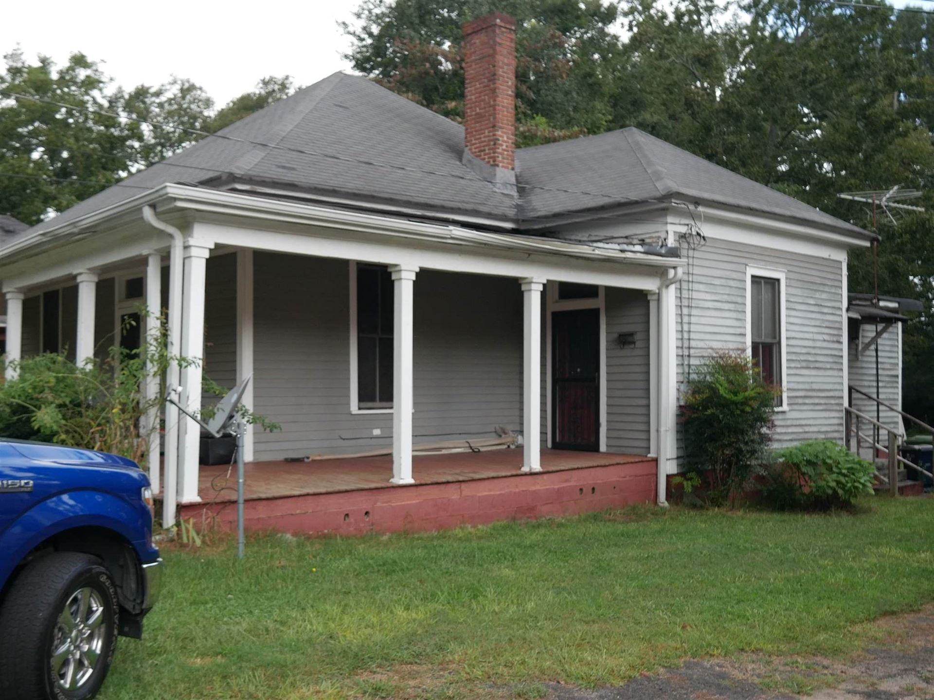 741 E Chappell St, Griffin, GA 30223 - MLS#: 8867240