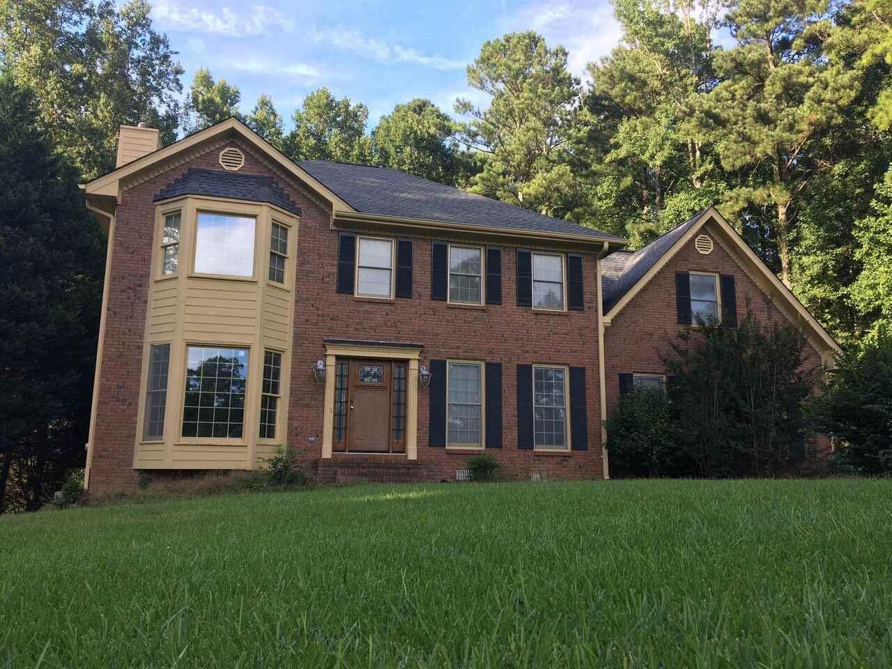 607 Hood Avenue, Fayetteville, GA 30214 - #: 9046240