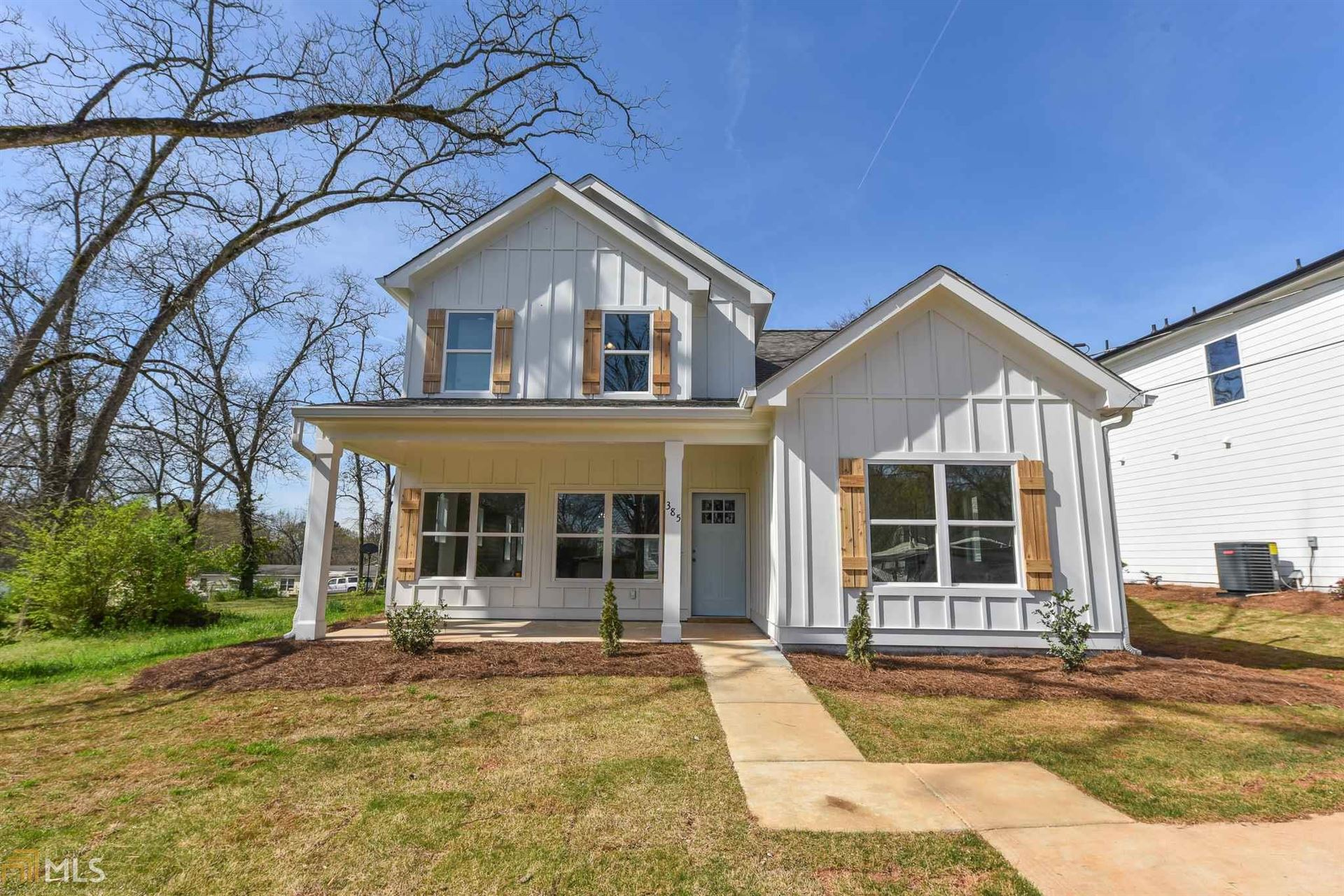 385 Rear First St, Athens, GA 30601 - #: 8758241