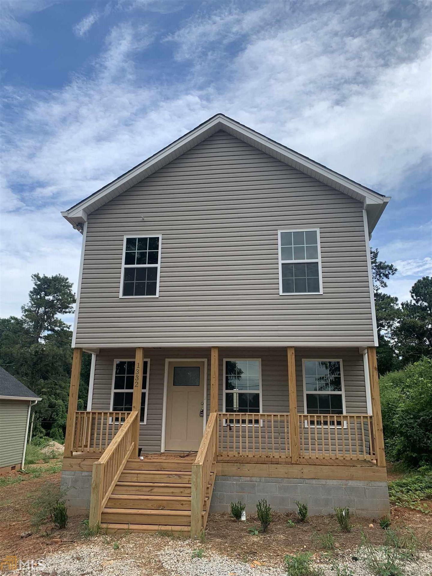 1332 Harrison Dr, Gainesville, GA 30507 - MLS#: 8890241