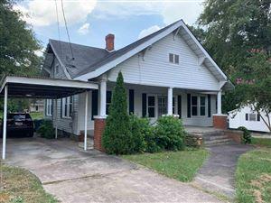 Photo of 145 Webb St, Hartwell, GA 30643 (MLS # 8644242)