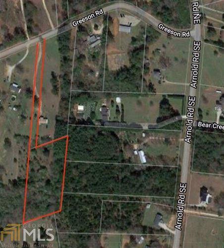 Photo of 2381 Greeson Rd, Statham, GA 30666 (MLS # 8680242)