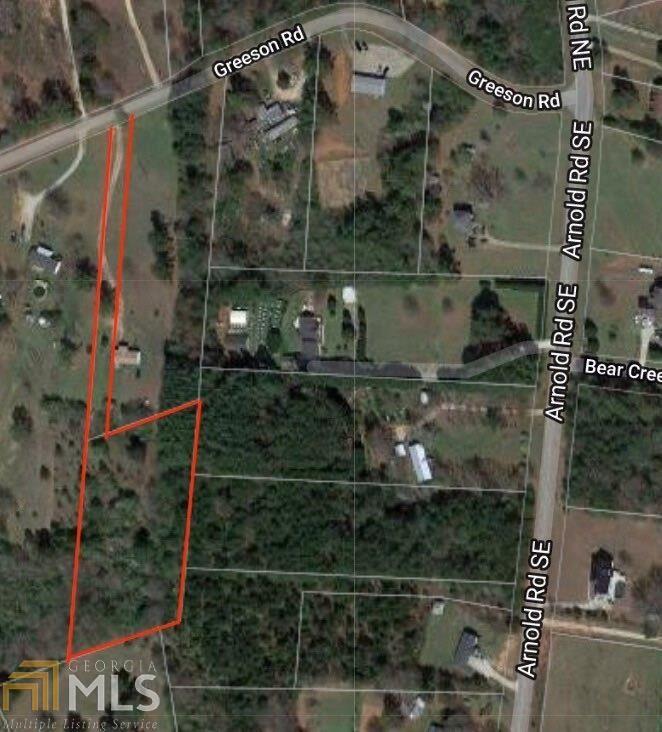 2381 Greeson Rd, Statham, GA 30666 - MLS#: 8680242