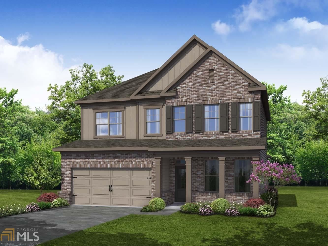 4373 Birch Meadow Trl, Gainesville, GA 30504 - MLS#: 8828242