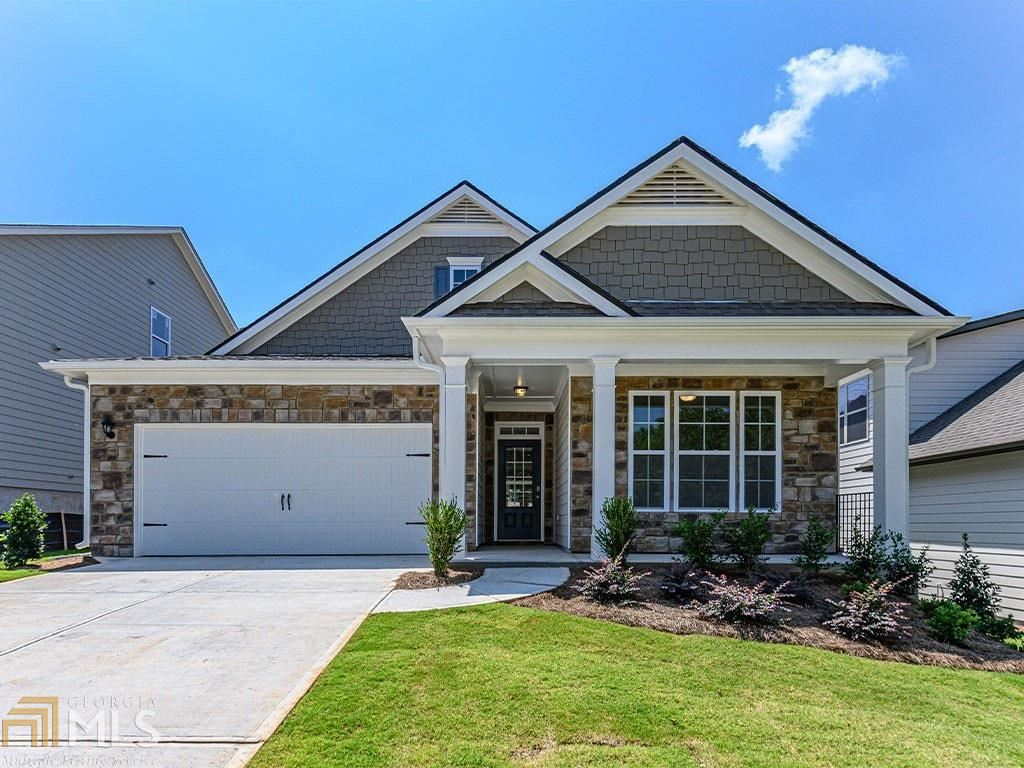 129 Overlook Ridge Way, Canton, GA 30114 - MLS#: 8873242