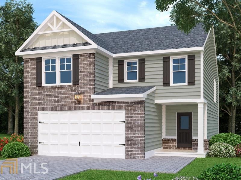 1422 Veranda Ln, McDonough, GA 30253 - MLS#: 8917242