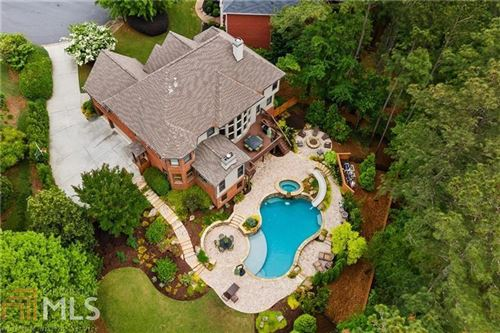 Photo of 345 Tividale Ct, Alpharetta, GA 30022 (MLS # 8969243)