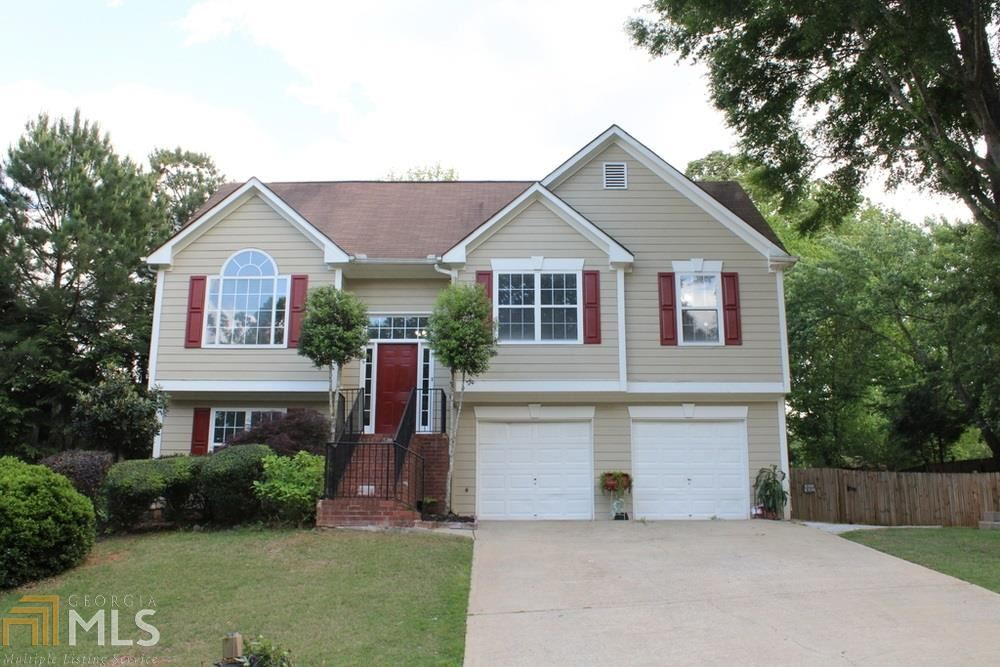 4968 Abbotts Glen Trl Nw, Acworth, GA 30101 - #: 8783243