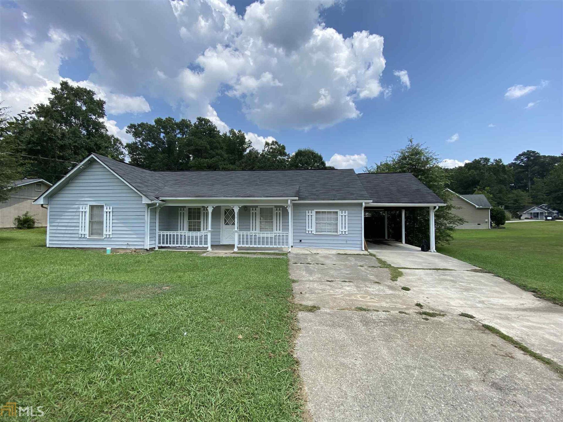 138 Caldwell Dr, Hampton, GA 30228 - #: 8836243