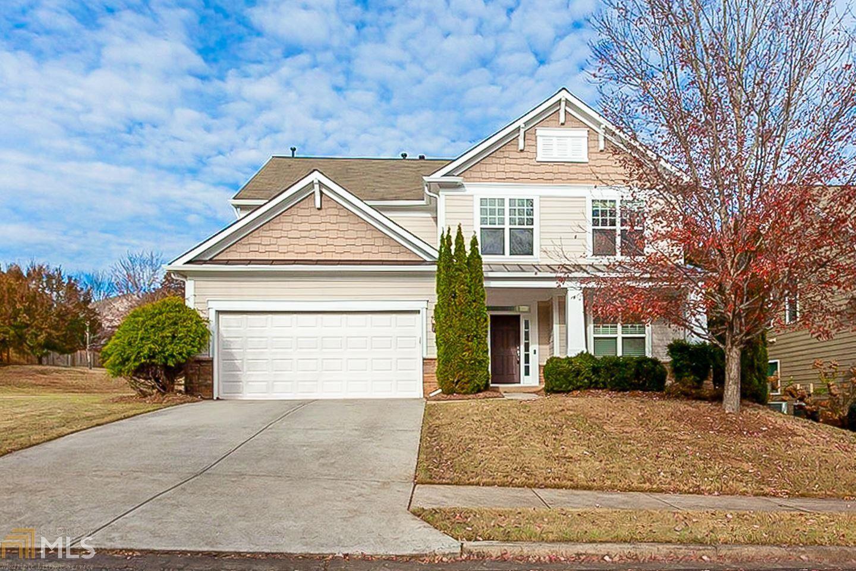 648 Lorimore, Canton, GA 30115 - MLS#: 8903243