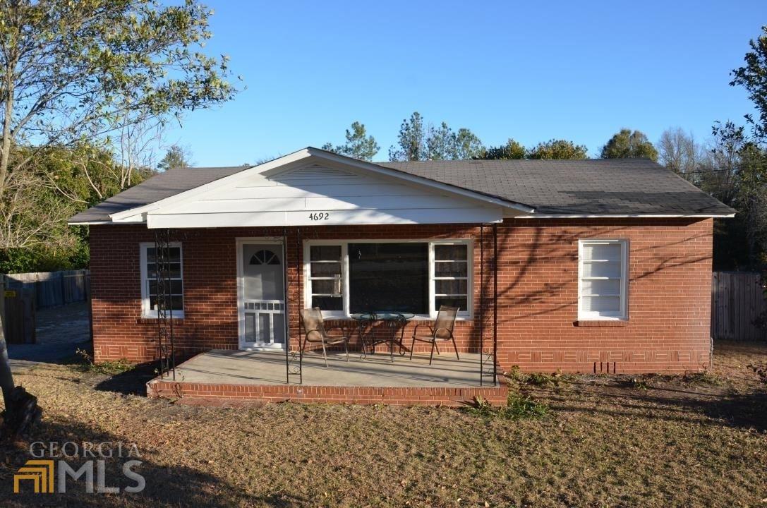 4692 Bloomfield Road, Macon, GA 31206 - MLS#: 8977243