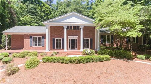 Photo of 520 Fortson Rd, Athens, GA 30606 (MLS # 8584244)