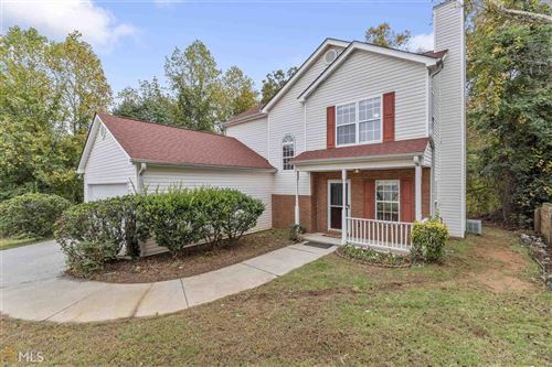 Photo of 62 Nellie Brook Dr, Mableton, GA 30126 (MLS # 8694244)