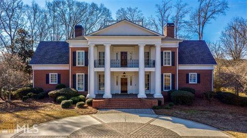 Photo of 701 Bluff Rd, Statham, GA 30666 (MLS # 8909244)