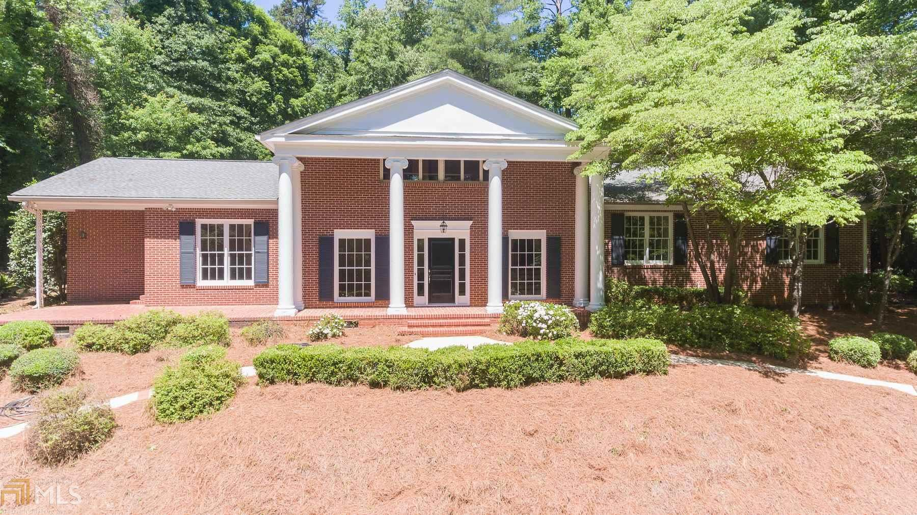 Photo for 520 Fortson Rd, Athens, GA 30606 (MLS # 8584244)