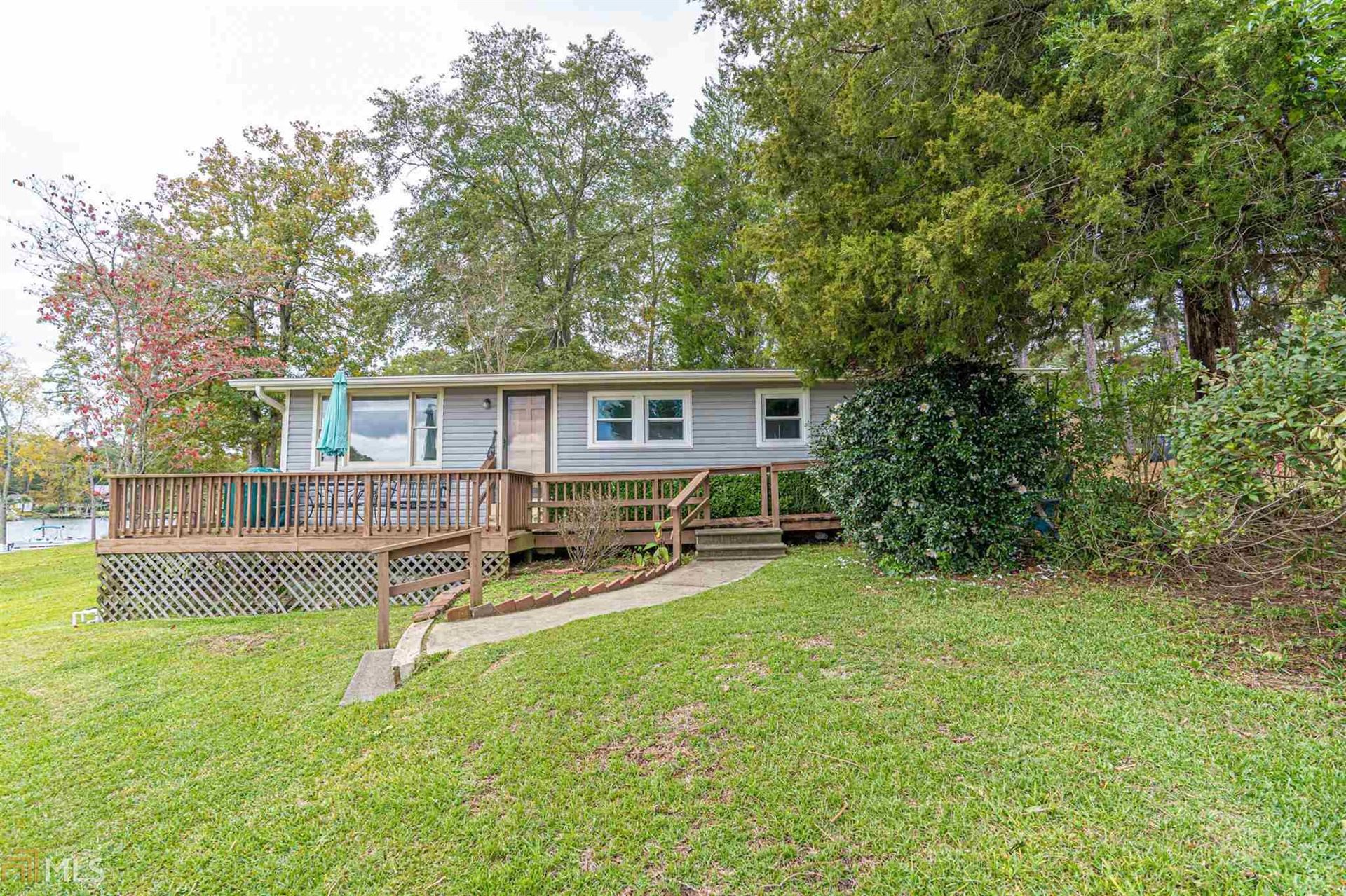 129 Florence Rd, Milledgeville, GA 31061 - MLS#: 8692244