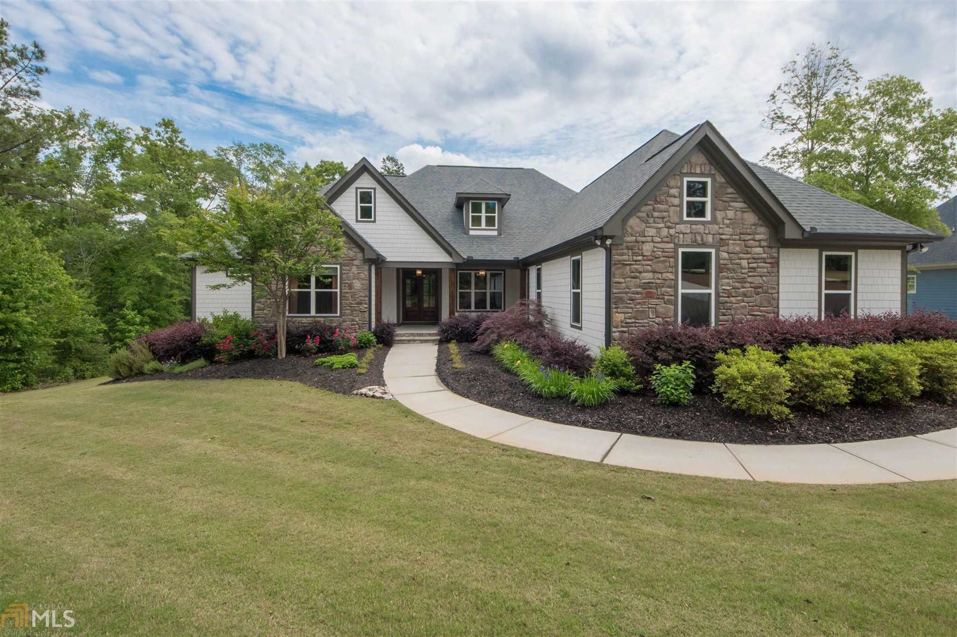 120 Reflections Pt, Fayetteville, GA 30215 - #: 8787244