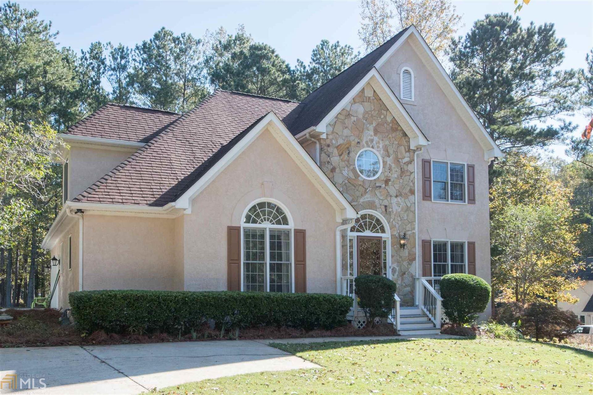 215 Oak Ridge Dr, Fayetteville, GA 30214 - MLS#: 8883244