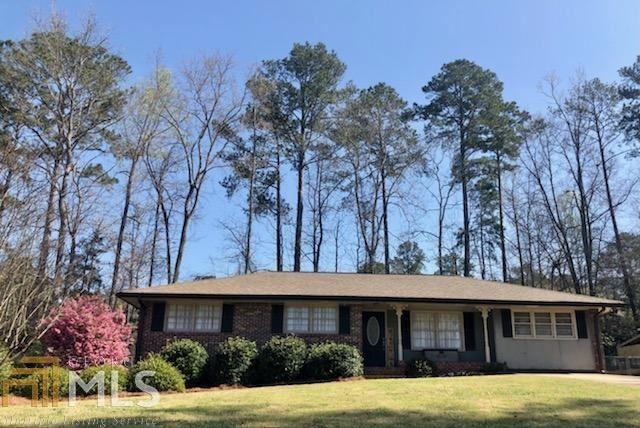 1024 Magnolia St, Monticello, GA 31064 - MLS#: 8948244