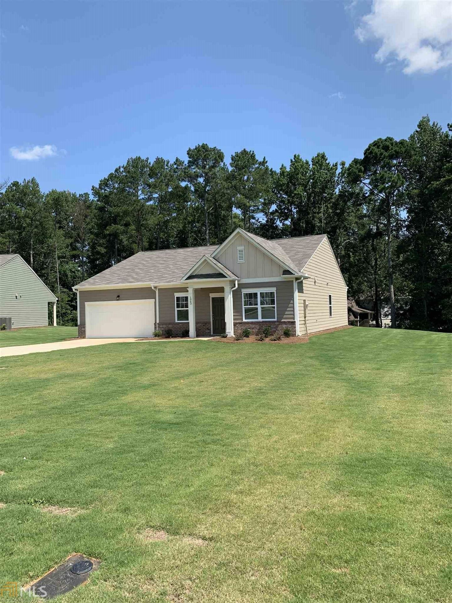 1063 Coldwater Dr, Griffin, GA 30224 - #: 8760245