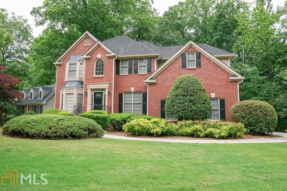 586 Creek Stone Ln, Stone Mountain, GA 30087 - #: 8818245