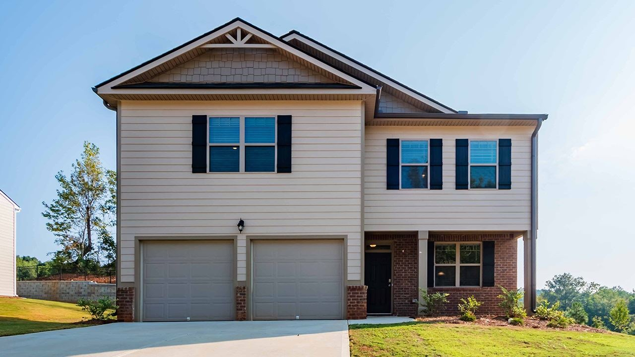 1520 Denver Way, Locust Grove, GA 30248 - #: 8868245
