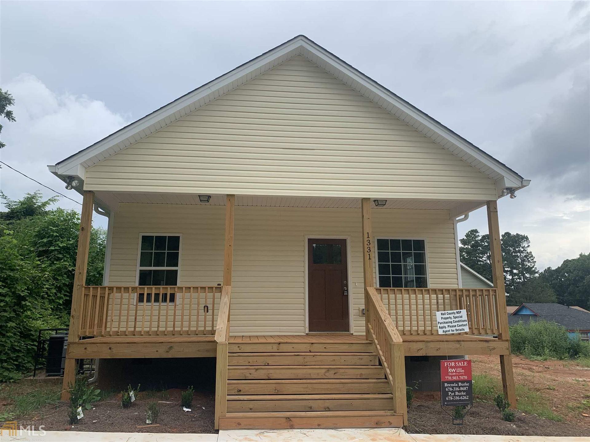 1331 Brown St, Gainesville, GA 30507 - MLS#: 8890245