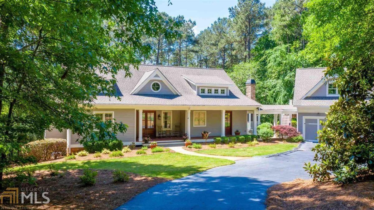 1320 Plantation Dr, Greensboro, GA 30642 - MLS#: 8979245