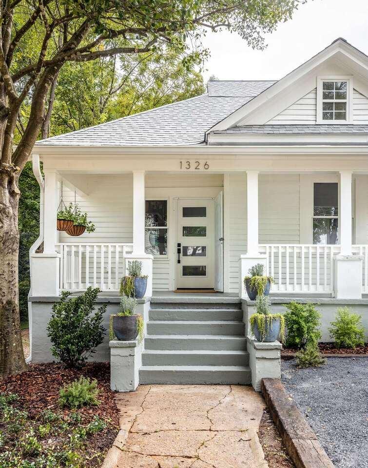 1326 Hill Street SE, Atlanta, GA 30315 - MLS#: 9054245