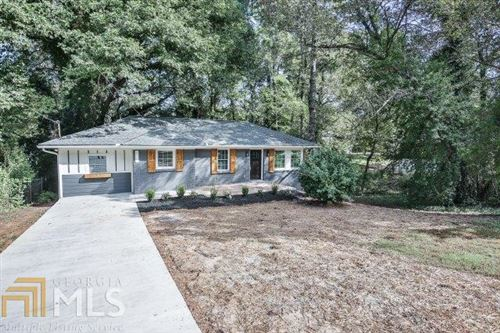 Photo of 2112 Holly Hill Drive, Decatur, GA 30032 (MLS # 8723246)