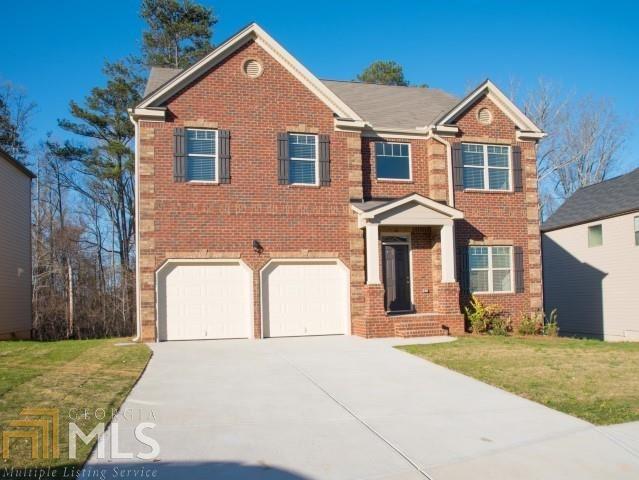 1520 Woodvale Ln, Hampton, GA 30228 - #: 8788246