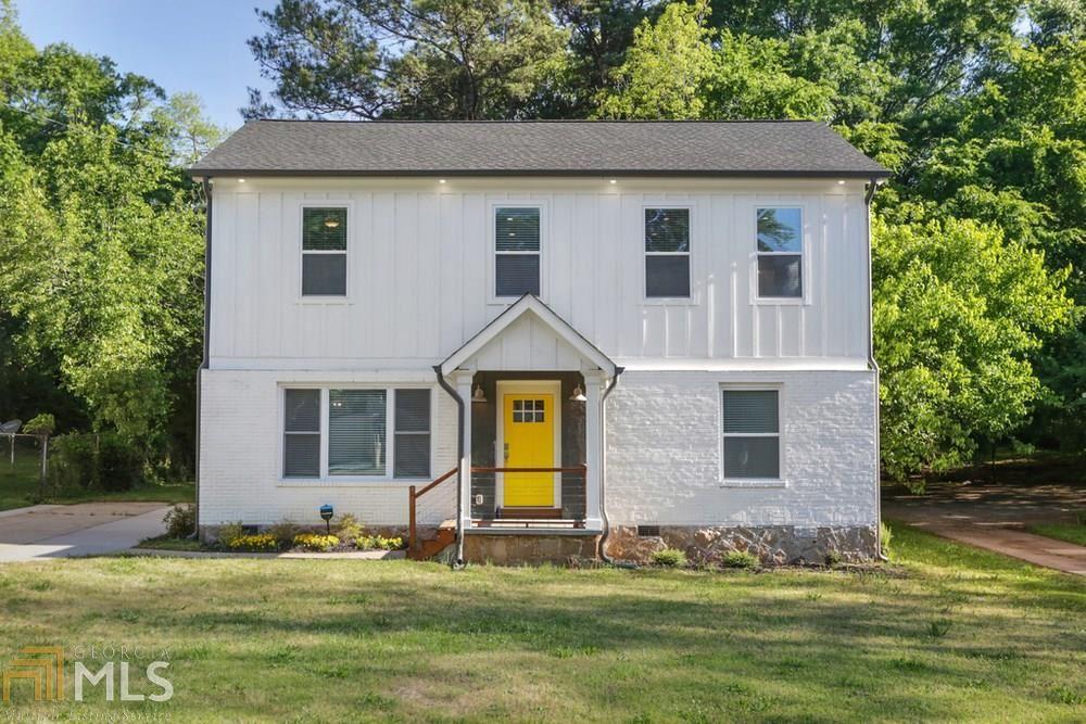 2002 Mcafee Rd, Decatur, GA 30032 - #: 8789246