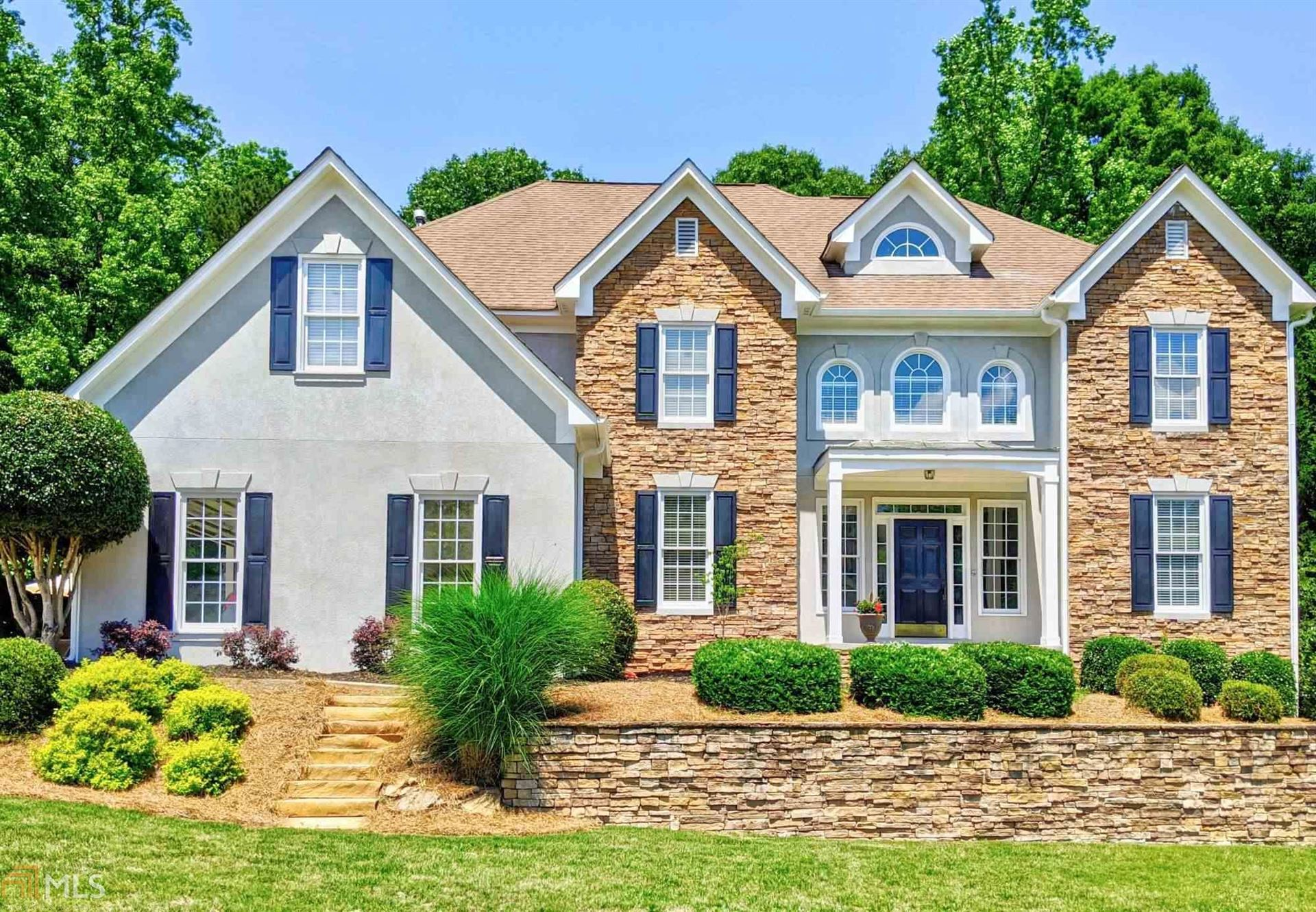 3585 Hidden Lake Dr, Cumming, GA 30041 - MLS#: 8803246