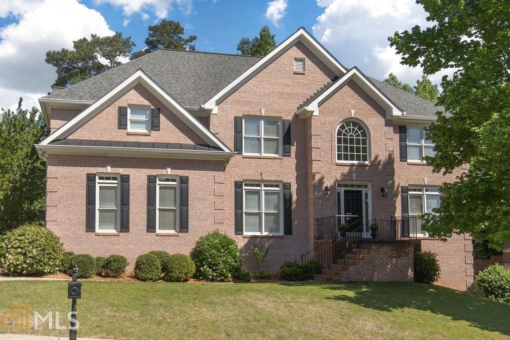 1726 Chadwick View Ct, Lawrenceville, GA 30043 - MLS#: 8814246