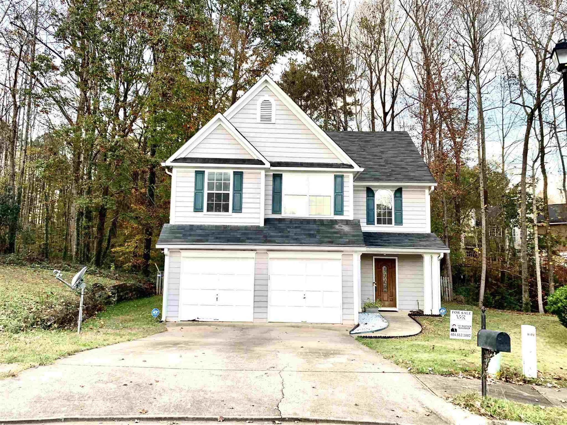 5110 Arrowind Rd, Lilburn, GA 30047 - MLS#: 8892246