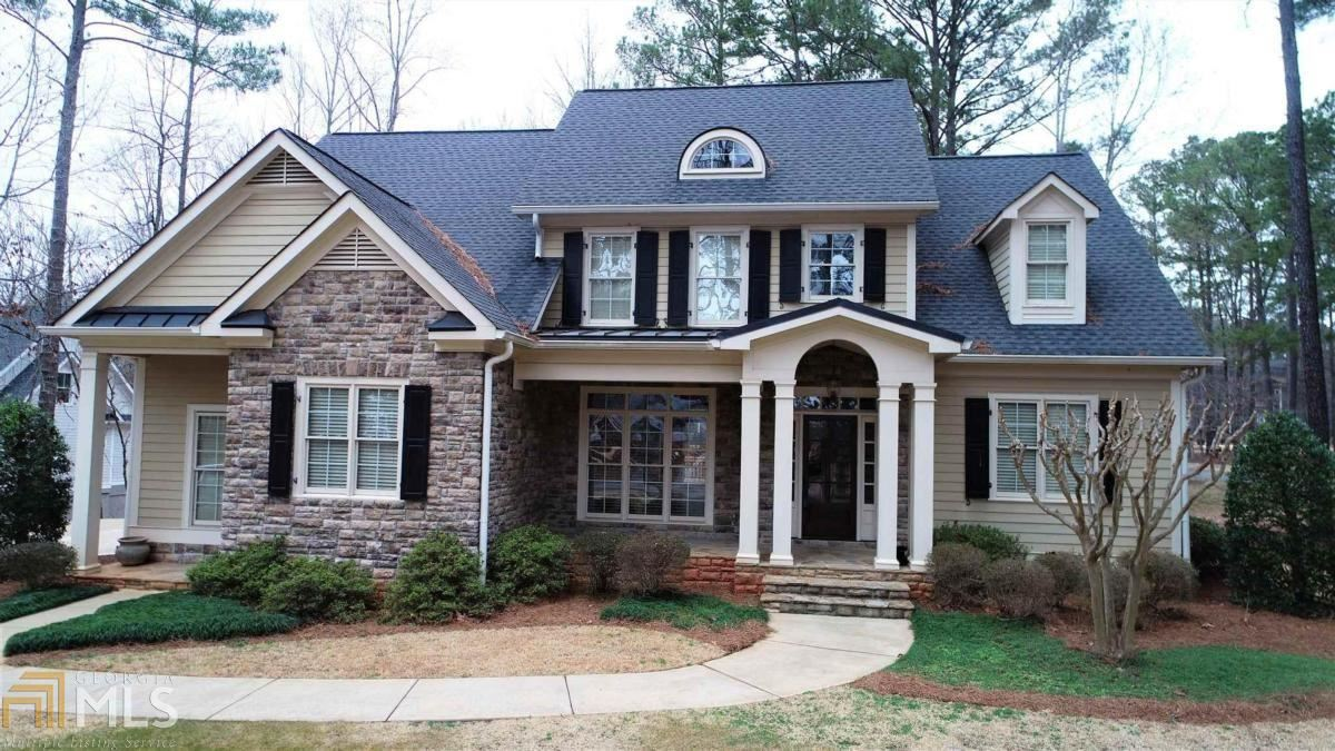 1001 Troon Ct, Greensboro, GA 30642 - MLS#: 8921246